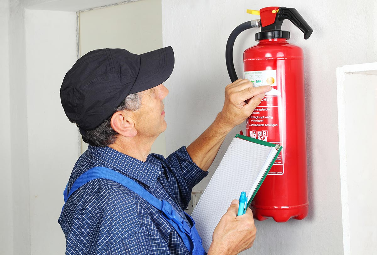 fire protection companies